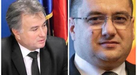 Bâlbâială la Biroul Electoral Sălaj. Ionel Ciunt, confundat cu europarlamentarul Terheș