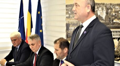 Subprefectul Alexandru Vegh a demisionat din funcție