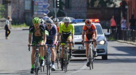 Cea mai importantă competiție de ciclism din România trece prin Zalău și Șimleu Silvaniei