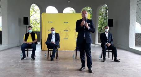 De frica unei dezbateri cu PSD și PNTCD, liberalii au schimbat ora evenimentului de astăzi