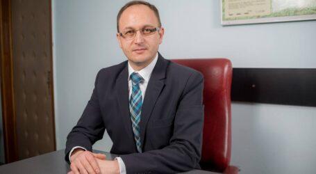 Valeriu Crișan propune digitalizarea instituțiilor publice din Sălaj