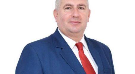 Liviu Balint candidează din partea PNL în județul Dâmbovița
