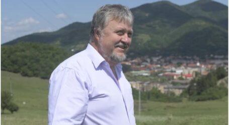 Candidatul USR la Primăria Șimleu, confirmat pozitiv cu coronavirus