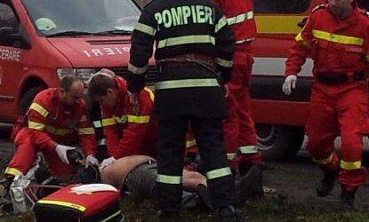 Caz ȘOCANT! Un cunoscut medic din Sălaj a fost găsit mort în propria casă