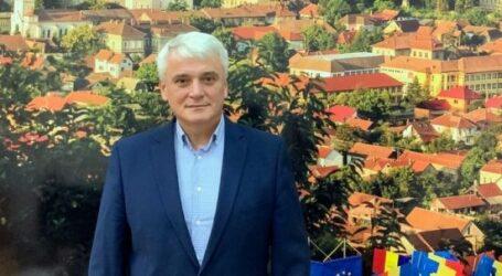 Primarul din Șimleu Silvaniei este în izolare la domiciliu
