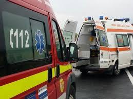 Ultima oră! Accident grav în Zalău