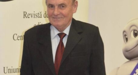 A murit cel mai cunoscut jurnalist din Sălaj, Viorel Varga