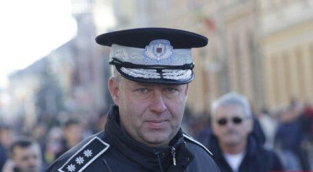 Șeful Poliției Locale Zalău, locțiitorul președintelui unei secții de vot din municipiu