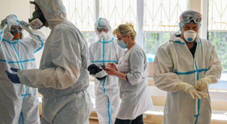 Focar la Spitalul Zalău! 14 persoane confirmate într-o singură zi cu coronavirus