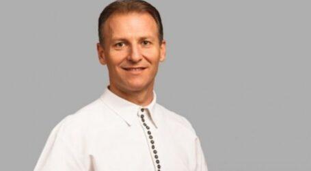 Dinu Iancu Sălăjanu, noul președinte al Consiliului Județean Sălaj