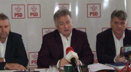 Șoc în PSD Sălaj! Au pierdut cinci primarii vechi