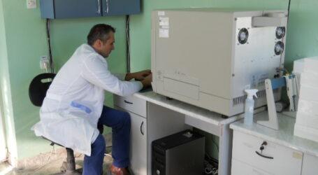 DSVSA Sălaj are unul dintre cele mai mari și performante laboratoare din România