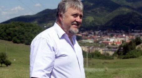 Virgil Marius Bob, candidatul care poate aduce o schimbare în modul în care sunt tratați cetățenii de Primăria Șimleu Silvaniei