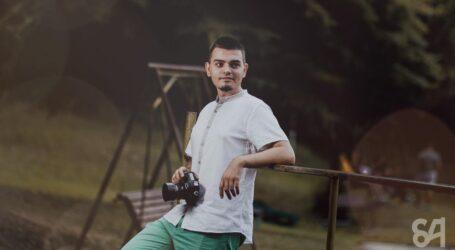 Povestea lui Alexandru, fotograful-frizer din Zalău