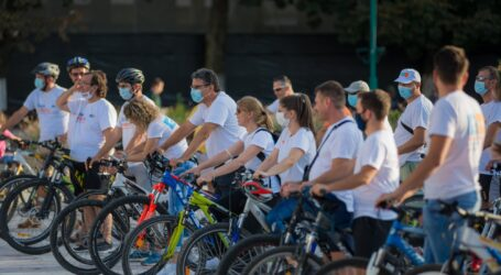"""Florin Iordache: """"Zalăul nu este un oraș prietenos cu bicicliștii"""""""