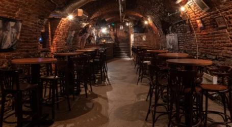 Un celebru club din Zalău este scos la vânzare