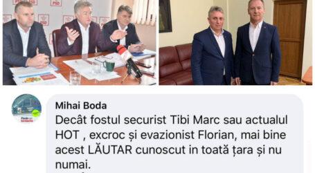 A început săptămâna de FOC în Sălaj! Alianța PNL-USR-PLUS a deschis armele; PSD încă nu ripostează