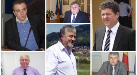 Lista migrației din județul Sălaj! 29 de candidați s-au plimbat de la PSD la USR, de la PMP la PER și de la ALDE la Pro România