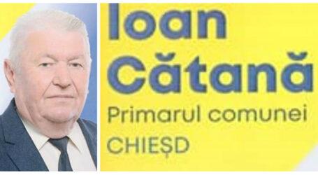 """Vorbind agramat, un candidat al PNL Sălaj jignește un alegător: """"măi nimeni în drum, tu vorbești"""""""