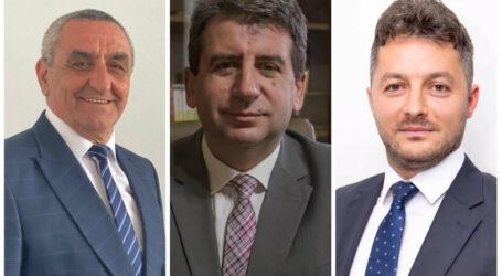Mai e Dan Ghiurco sigur pe victorie la Jibou? Manu și Almaș vin tare din spate și fură din voturile PSD-PNL