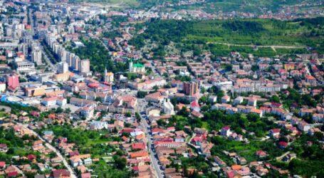 Florin Iordache vrea să revigoreze economia Zalăului prin realizarea unui parc industrial