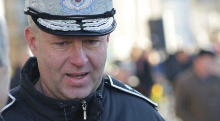 Șeful Poliției Locale Zalău, înlocuit din secția de vot