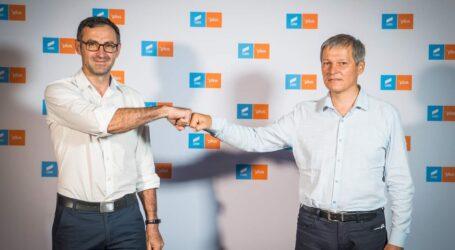PLUS Sălaj îl susține pe Vlad Voicuelscu