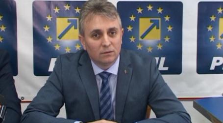 Parchetul Militar anchetează accidentul în care a fost implicat președintele PNL Sălaj, Lucian Bode