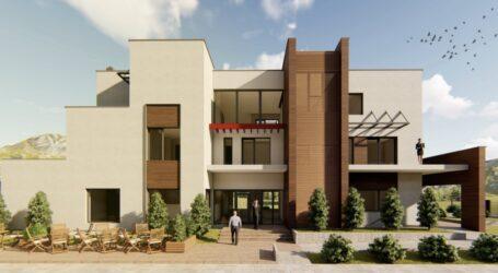 Investiție de jumătate de milion de euro în Șimleu Silvaniei. Cum va arăta cel mai modern local din oraș