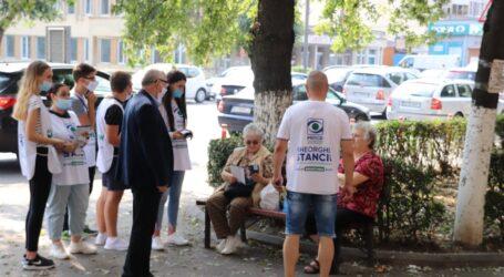 Zălăuanii apreciază planul PNȚCD de dezvoltare a municipiului