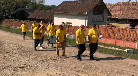 Gafă URIAȘĂ a echipei de campanie a PNL: Călin Morar a ajuns primar la Cizer