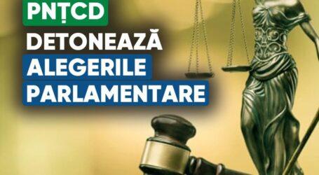 PNȚCD detonează alegerile parlamentare