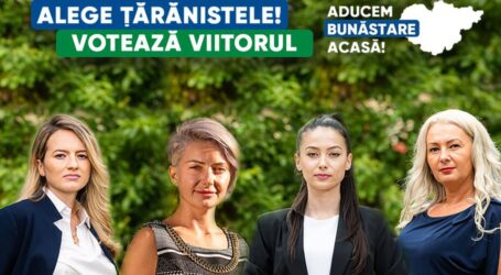 Femeile sunt forța PNȚCD Sălaj
