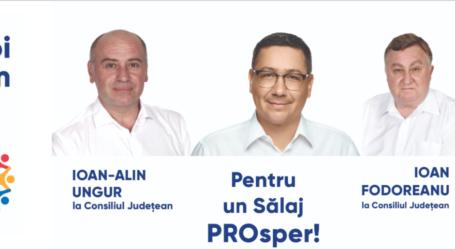 Ce are PRO România diferit față de toate celelalte partide din Sălaj?