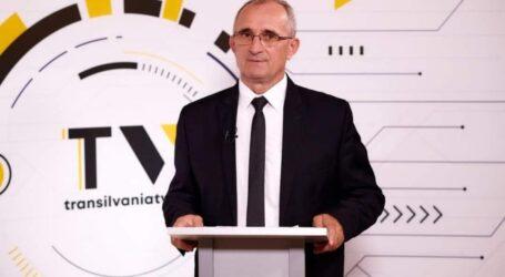 Interviu cu Gheorghe Stanciu, candidatul PNTCD la conducerea Consiliului Judetean Salaj