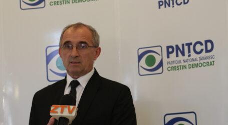 Cum vor arăta primele 100 de zile cu Gheorghe Stanciu președinte al Consiliului Județean Sălaj