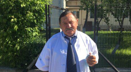 Povestea de viață DUREROASĂ a doctorului Valer Mic: și-a îngropat doi copii, iar astăzi s-a stins și el