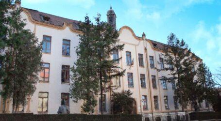 """Încă o săptămână de școală online la Colegiul Național """"Silvania"""" din Zalău"""