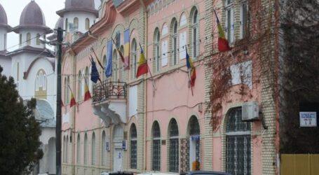 """Consiliul Local Jibou, cel mai """"colorat"""" dintre orașele sălăjene"""