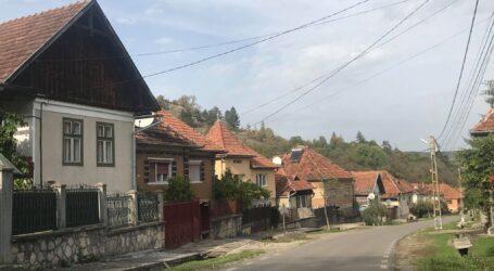 Bijuteria Sălajului: satul cu un nivel de trai ca în Occident