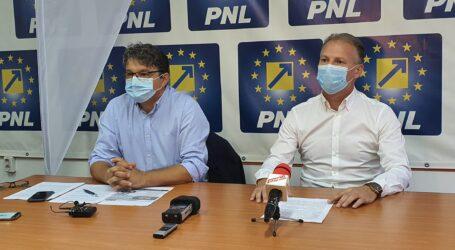 Singura NECUNOSCUTĂ: își va respecta PNL înțelegerea electorală cu USR-PLUS din Sălaj?