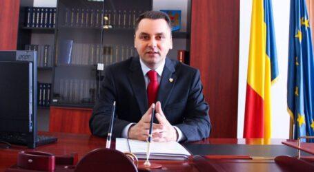 OFICIAL! Cristian Lungu este candidatul PMP Sălaj la funcția de senator