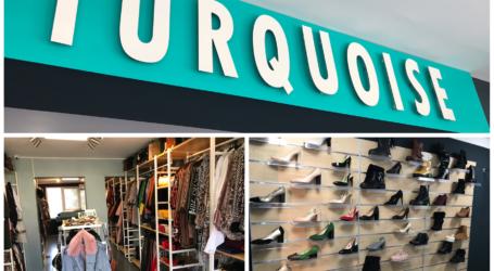 TURQUOISE, magazinul pentru femei cu cele mai tari oferte din Zalău