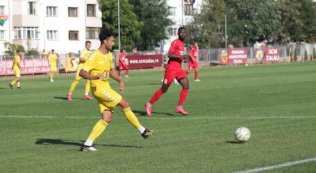 Baia Mare amână meciul de fotbal cu SCM Zalău din cauza jucătorilor infectați cu coronavirus