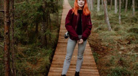 Tânăra originară din Jibou care duce fotografia la rang de artă în Cluj-Napoca