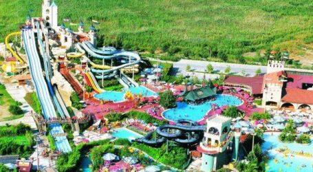 În comuna Bobota se va construi un aquapark