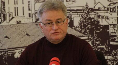 Ionel Ciunt vrea REFORMĂ în administrația publică