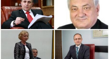Începe nebunia alegerilor parlamentare! Se știu o parte din candidații din Sălaj