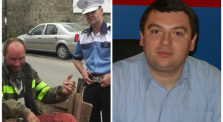 Responsabilul de activitatea Poliției Locale Zalău vrea să fie senator