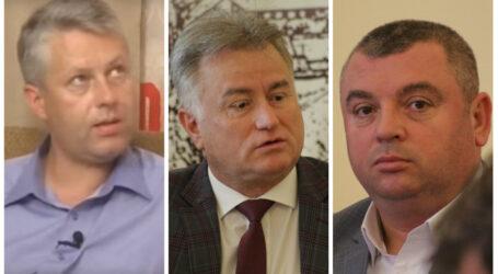 Ionel Ciunt ia ATITUDINE împotriva Poliției Locale Zalău condusă de Horvat și Forț